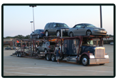 door to door car shipping services