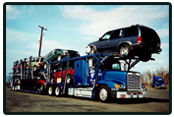 auto shipping nationwide services